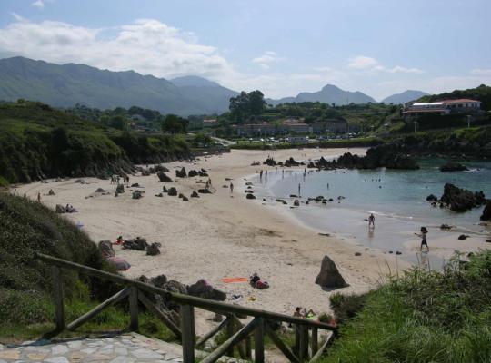 Фотографії готелю: Apartamentos Playa de Toró