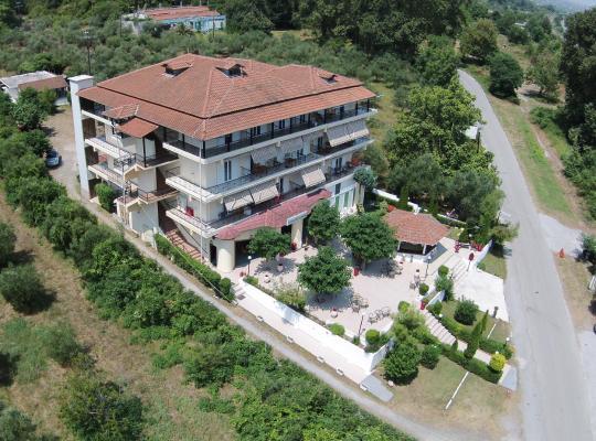 Фотографии гостиницы: Balogiannis Hotel
