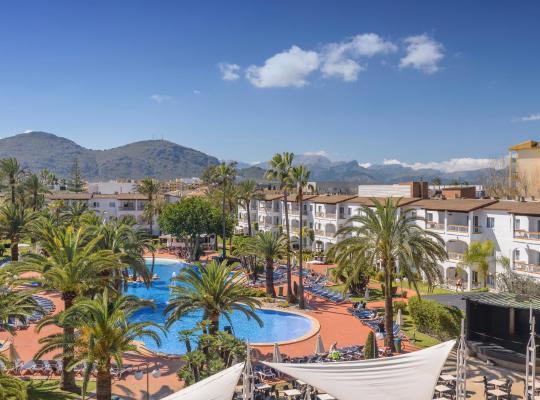 ホテルの写真: Alcudia Garden Aparthotel