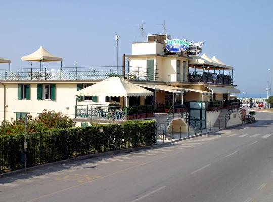 รูปภาพจากโรงแรม: Hotel Turandot