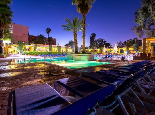 Hotel bilder: Hôtel Farah Marrakech