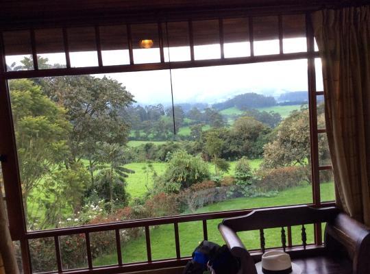 Φωτογραφίες του ξενοδοχείου: Hacienda La Alegria