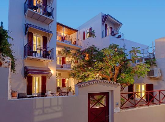 Hotel Valokuvat: Paradise