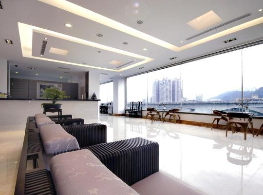 Фотографии гостиницы: Beautiful Hotel Taipei