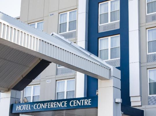 Hotel photos: Cambridge Hotel and Conference Centre