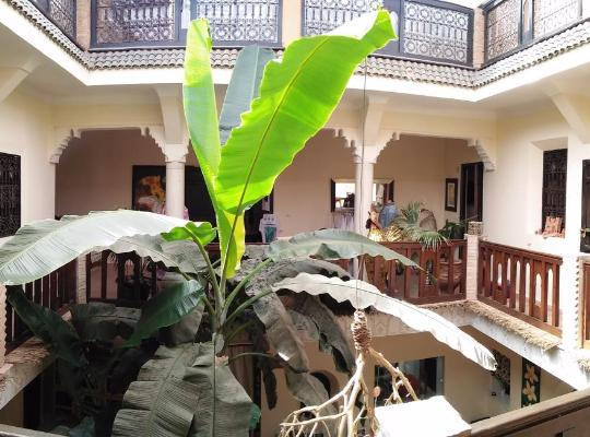 Hotel photos: Riad Nomades