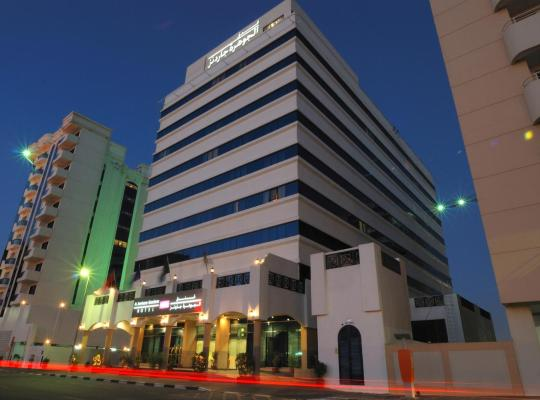 Фотографії готелю: Al Jawhara Gardens Hotel