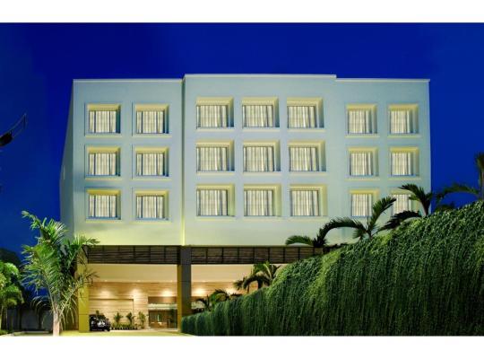 Hotel photos: Park Plaza Chennai OMR