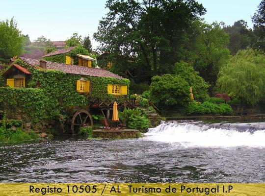 Hotel foto 's: Casas Da Azenha
