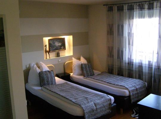 ホテルの写真: Hotel Restaurant Lauriacum