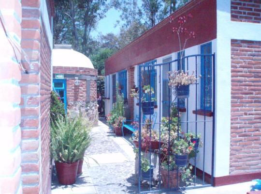Φωτογραφίες του ξενοδοχείου: Posada del Sol