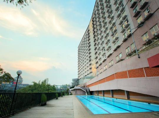Hotel Valokuvat: Everyday Smart Hotel - Malang