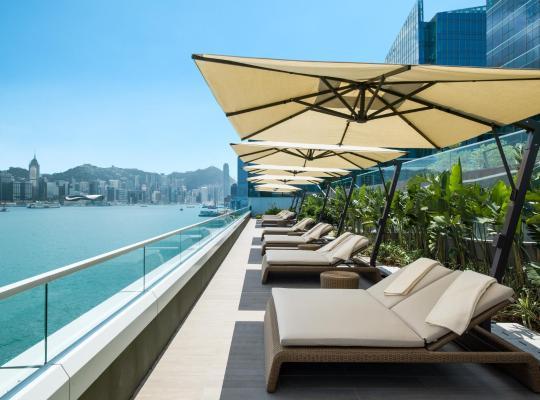 Hotellet fotos: Kerry Hotel, Hong Kong
