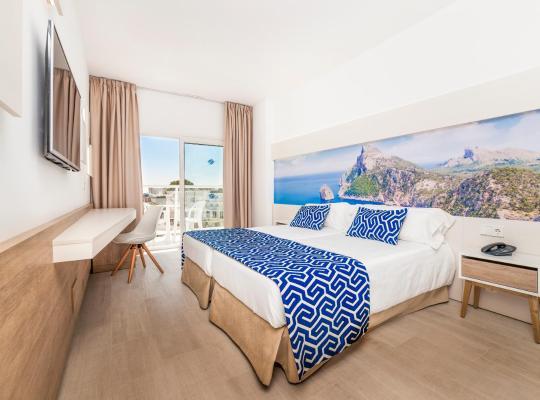 Hotel photos: Globales Palmanova