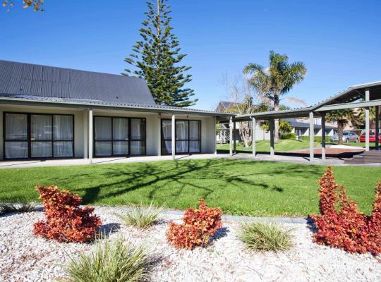 Otel fotoğrafları: Auckland Airport Kiwi Motel