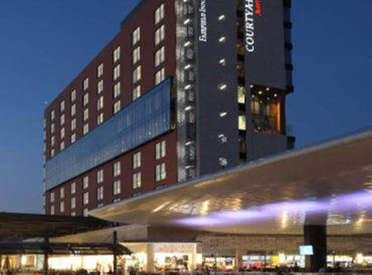 Foto dell'hotel: Courtyard by Marriott Mexico City Vallejo