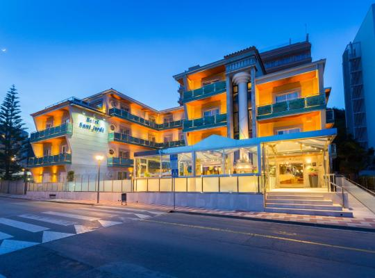 Hotellet fotos: Sant Jordi Boutique Hotel