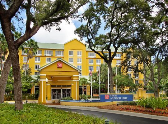 Фотографии гостиницы: Hilton Garden Inn Ft. Lauderdale Airport-Cruise Port