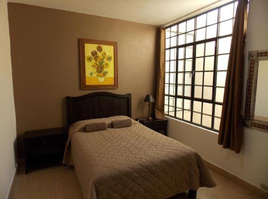 Képek: Hostel Inn