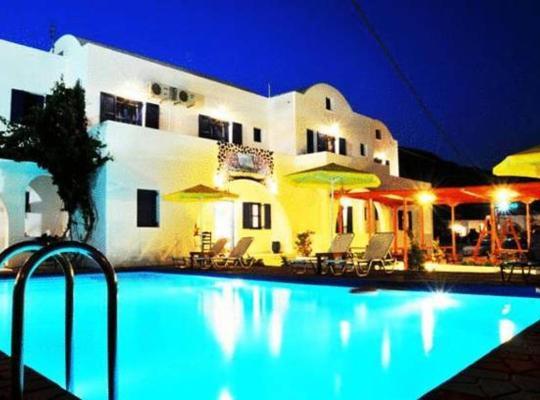 ホテルの写真: Sea Wave Hotel