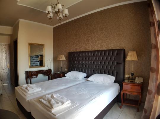 Фотографии гостиницы: Artemision