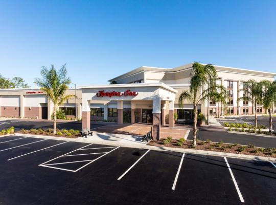 Hotel photos: Hampton Inn Daytona Speedway-Airport