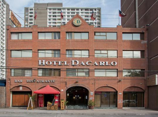 Hotel photos: RQ Hotel Dacarlo