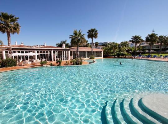 Фотографії готелю: Clube Porto Mos - Sunplace Hotels & Beach Resort