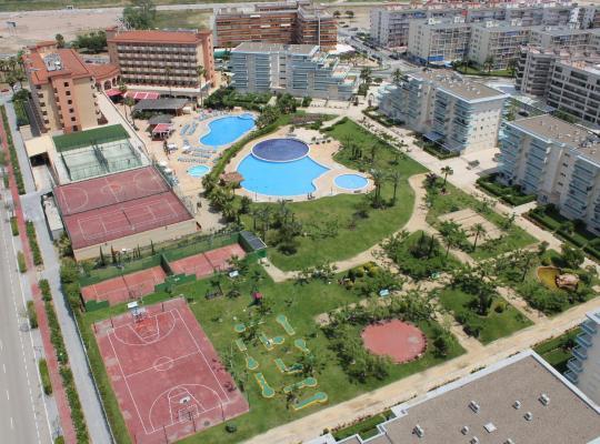 Φωτογραφίες του ξενοδοχείου: Los Juncos Sant Just