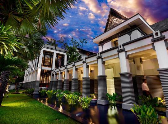 Hotel photos: Shinta Mani Angkor