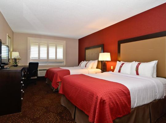 Foto dell'hotel: Holiday Inn Hotel & Suites St.Catharines-Niagara