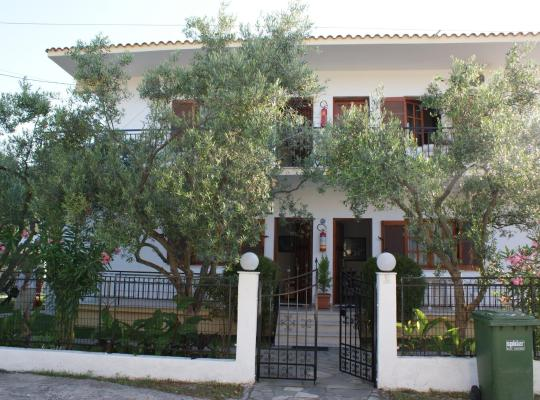 Otel fotoğrafları: Villa Fotini