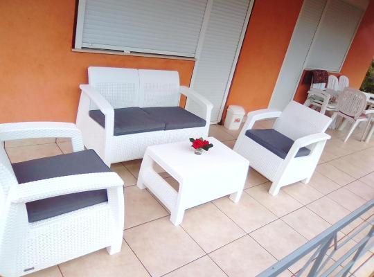 Hotel photos: Apartments Jerković