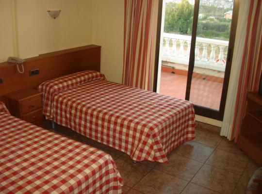 Hotel bilder: Hostal Millán