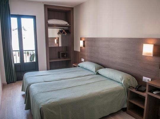 Fotos de Hotel: Apartamentos Loar