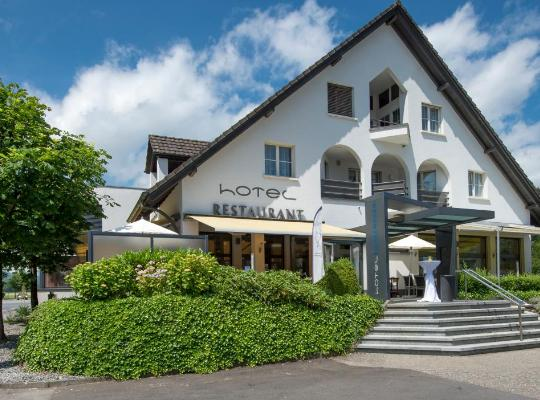 Hotel photos: Hotel Thorenberg