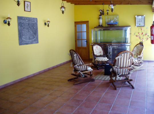 Хотел снимки: Hospedaje El Marinero