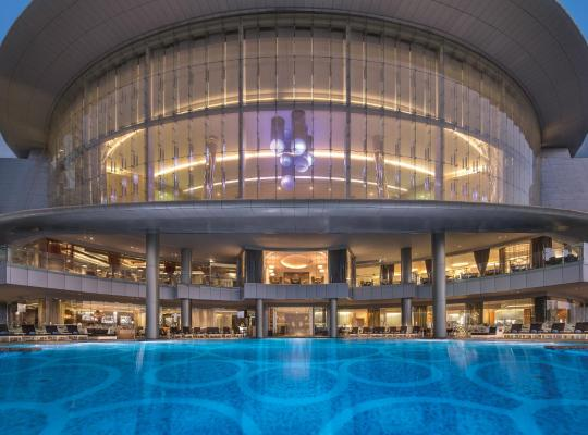 Photos de l'hôtel: Jumeirah at Etihad Towers Residence