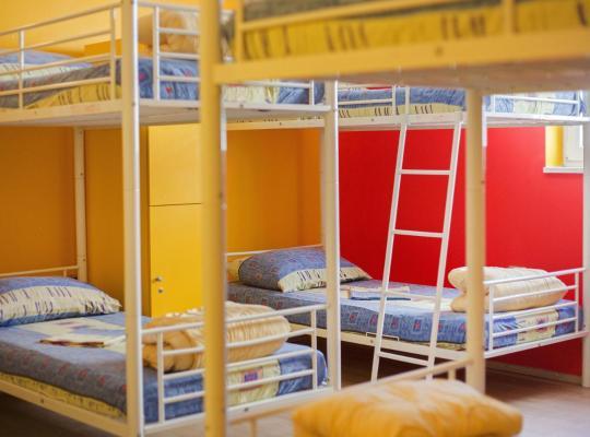 Képek: Outlanders Tribe Hostel