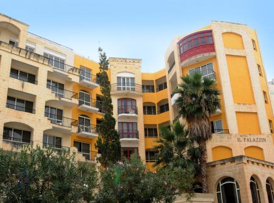 Фотографії готелю: Il Palazzin Hotel