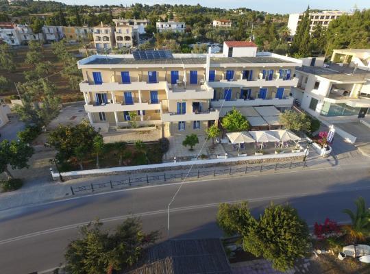 Viesnīcas bildes: Rozos Hotel