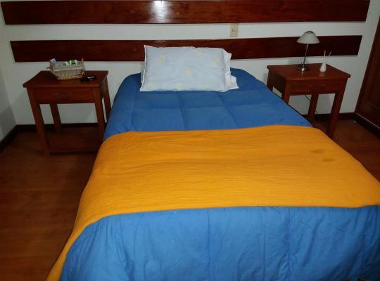 Hotelfotos: Departamento El Palacio Sachaca