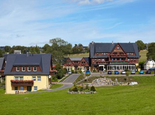 Hotel foto 's: Landhotel zu Heidelberg