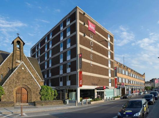 Hotel photos: ibis Mons Centre Gare
