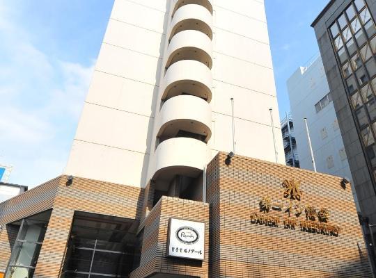Hotel bilder: Daiichi Inn Ikebukuro