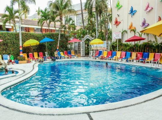Hotelfotos: Sands Acapulco Hotel & Bungalows