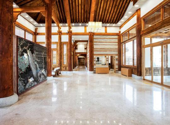 Фотографии гостиницы: Gyeongwonjae Ambassador Incheon Associated with Accor