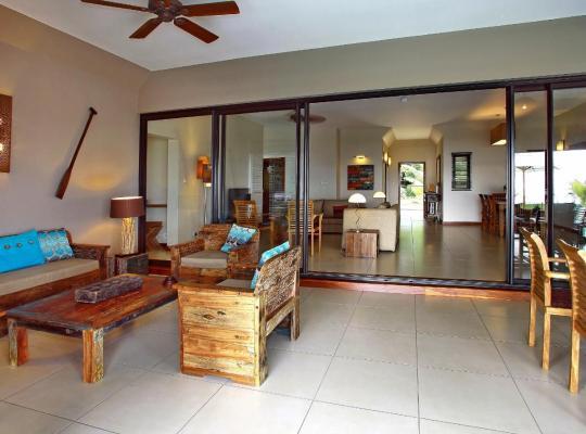 होटल तस्वीरें: Villa Salines
