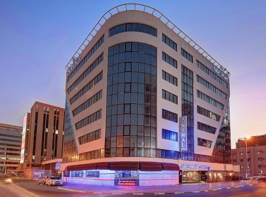 Képek: Nihal Hotel