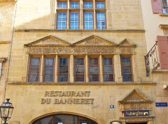 Hotel bilder: Auberg'inn